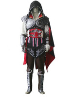Assassin's Creed Cosplay costume constant ~ assassin creed