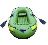 Inflatable boat rubber boat rubber boat inflatable boat aluminum oars