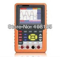 2012 Newest version OWON HDS2062M-N HDS-N Series New Handheld Series Digital Storage Oscilloscope