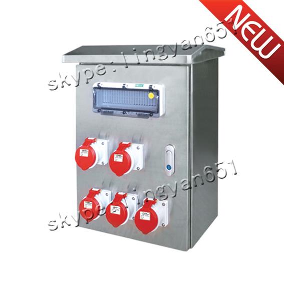 MXCOB-434002-Stainless steel Distribution Box(China (Mainland))