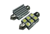 2.2W combus 6pcs 5050 SV85 36mm reading lights