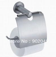 Bathroom Accessories Shower Room Toilet 304 Stainless Steel Bathroom Paper Holder Tissue Holder KL-K04