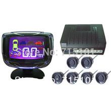 reverse car sensor promotion