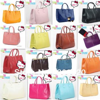 JJ39 hot 2013 18colors/Free shipping/Portable commuter fashionable ladies' bag/work bag/women handbag