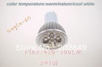 5 W E14 dim220v LEDbadroom lamp /study lampConjoined lens spotlight