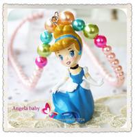 jewelry sets 2012 little girls costume jewelry Christmas gift cheap trendy jewelry handmade set