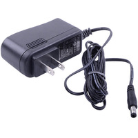 New AC 100-240V Converter Adapter DC 5V 1A Charger Power Supply Cord US 20253