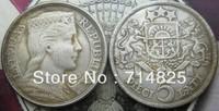 1929 Latvia 5 lat COPY