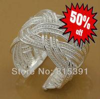Sale-GY-PR175 Big sale Special Offers 925 silver Fashion jewelry wholesale 925 Silver Ring azfa jqma shva