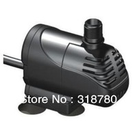 1000L/Hr 15W Resun Aquarium Fish Pond Submersible Water Pump 265GPH Free Shipping