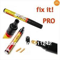 Free Shipping-Fix It Pro Clear Coat Car Scratch Repair Remover Pen Simoniz Paint Applicator