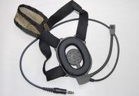 Selex TASC1 Tactical Headset (Z-028) free ship