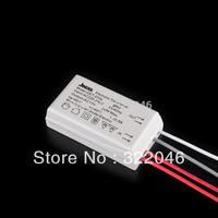 1pcs AC 220V to12V 20W LED Driver Electronic Transformer Power Supply for 12V LED only for led g4 and g4 halogen bulbs