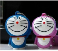 MEDICAL Usb flash drive 4g cartoon DORAEMON usb flash drive engraving usb flash drive