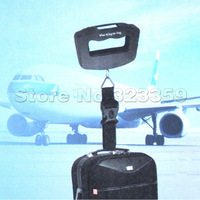 50kg-10g Electronic Portable Digital Travel Luggage Weight Scale