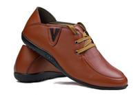 2012always мужской обуви / мода марка натуральная кожа/ выдержать холодную зиму