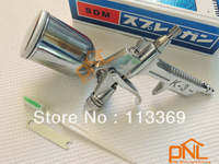 1PC New Pneumatic Tool of Mini Air Spray Gun with 150ml Container
