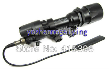 Tactical SureFire M951 LED Flashlight -Free Shipping