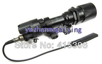 Tactical SureFire M951 LED Flashlight -Free Shipping