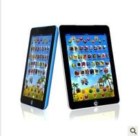 Bag mail apple ipad3 / ipad2 learning machine development machine children tablet PC educational toys