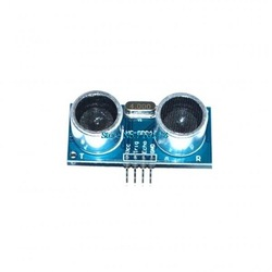 Free shipping 1pcs Ultrasonic Module HC-SR04 Distance Measuring Transducer Sensor for Arduino Samples Best prices(China (Mainland))