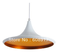 FREE SHIPPING  ! 2 Type 2 Color Metal Musical Instruments Fashion Drop light and Lamp & White,Black,
