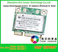 New BCM94322HM8L 504664-001 Broadcom Half Mini PCI-E Wireless Card