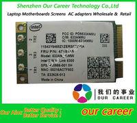 For Lenovo ThinkPad X200 Wireless WIFI Card 480986-001 533AN_MMW Wifi Link 5300