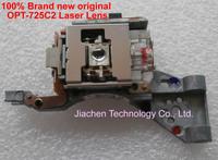 OPT-725 OPTIMA-725 OPT-725C2 Optical pickup W/O Mechanism OPT725 OPTIMA725 OPT725C2 for Chery Car CD player laser lens