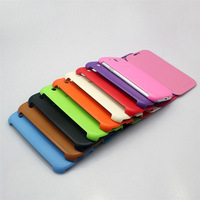 Protective Back Leather Case With Front Case For Samsung GALAXY S III I9300