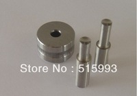 No stamps round single punches alloy steel material