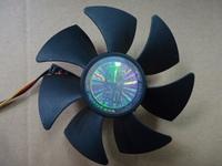 Original bluephoenix three spa92 fan leaves shiwang bluephoenix firebird graphic card cooling  fan