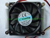 Jaguar cooliag 1u 478 cooling fan double ball bearing industrial machine fan radiator-fan