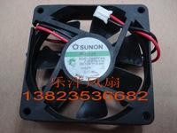 5cm kde1205pfv4 5010 dc12v 0.6w 50*50*10MM cooling  fan