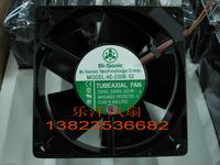 100% New 12cm 4E-230B 02 12038  230V 50/60HZ 22/21W 120*120*38MM cooling fan