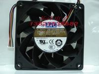 12CM 2B12038B48M-P076 12038 48v 0.54a 4Wire cooling fan