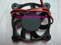5cm 5010 ball-and-roller line 12v fan