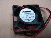 3CM  D02X-12TS4 02  3010 12V 0.04a  30*30*10mm  quieten southbridge small  cooling fan