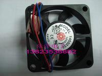 New 5cm 1450232  5010 12v 0.11a 50*50*10MM  line dual ball bearing cooling fan
