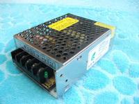 12V5A 5V12A 24V2.5A 60W electronic Constant current LED light Driver CE RoHS