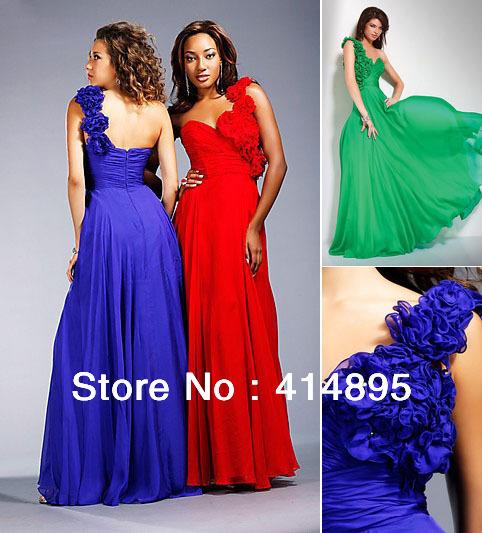 Платье на студенческий бал 100% Prom Dress