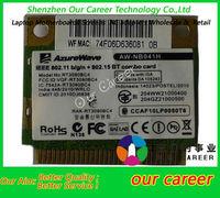 For AW-NB041H Ralink RT3090BC4 Wireless WLAN +BT Bluetooth Half WIFI Card