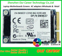 Sell New MiNi WiFi card BCM970012 Mini PCI-E OWX637