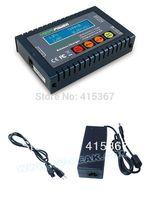 EV-PEAK DC balance charger AP403+12V/5A AC adapter for LiPo/Li-ion/NiMH/NiCd battery