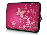 """15"""" 15.6 Inch Curious Eyes Notebook Laptop Case Sleeve Colorful Bag Pouch Cover Protector Holder ShowerProof AntiShock"""
