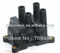 FORD MAZDA ignition coil 1075786 1319788 1119835 1130402 YF091810X DMB805 988F12257AB 1S7G12029AB 988F12029AC