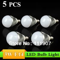 Светодиодная лампа XINJIA 10 E27 5W ac85/265v 550LM