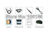 High quality Deep memory 10M record length digital storage oscilloscope/Bandwidth 300MHz---- SDS9302