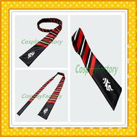 Free Shipping  Ao no Exorcist Okumura Rin Tie,0.6kg/pc