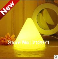 LED home night lamp/BB mood sleep lamp/Cube design lamp/warm and yellow light